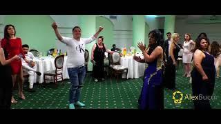 Alin Pian - Pentru cine canta lautarii 2018 LIVE Botez Furnica @ABM