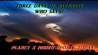 MAJOR eVENT COMING PLANET X NIBIRU ECLIPSING SUN!! GET READY