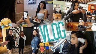 Making new friends with my boyfriend - Weekend VLOG